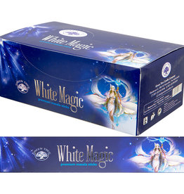 Incense - Green Tree White Magic - 15 gram