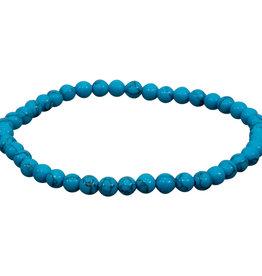 Bracelet - Reconstituted Turquoise