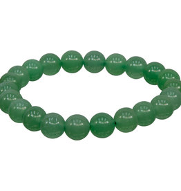 Bracelet - Green Aventurine - 8mm