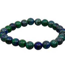 Bracelet - Chrysocolla - 8mm