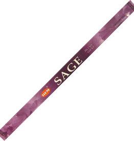 Incense - Hem Sage 8 gr - 72394 - I25H-SAGE