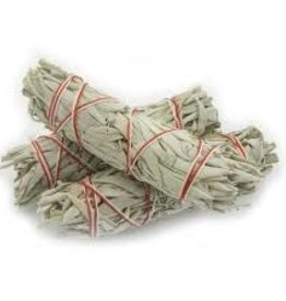 Smudging Herbs - White Sage - Medium