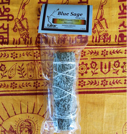 Sage - Blue Sage Smudge Stick