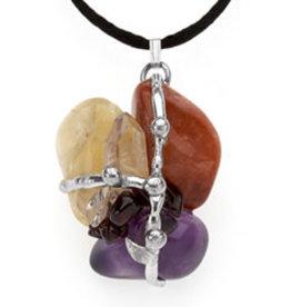 Reiki 1 - Cho-Ku-Rei Amulet Pendant