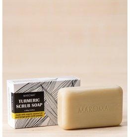 Soap Scrub - Tumeric
