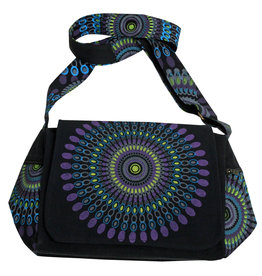 Kaleidoscope Bag