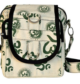 Om Multi-Pocket Bag