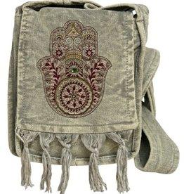 Small Hamsa Bag