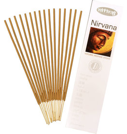 Incense - Nitiraj Nirvana