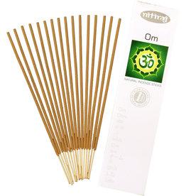 Incense - Nitiraj Om