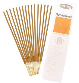 Incense - Nitiraj Sandalwood