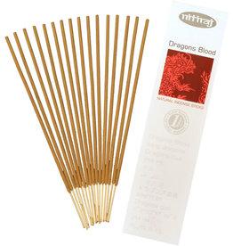 Incense - Nitiraj Dragons Blood