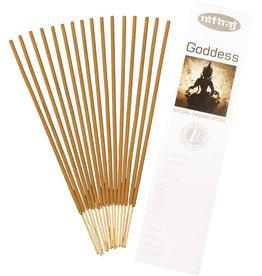 Incense - Nitiraj Goddess