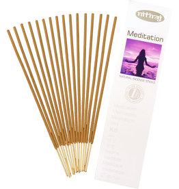 Incense - Nitiraj Meditation