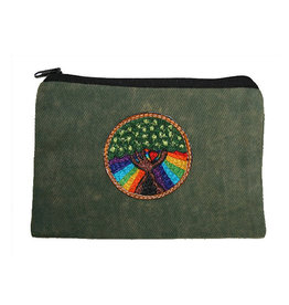 Eden Coin Purse