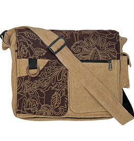 Sienna Multi-Pocket Bag