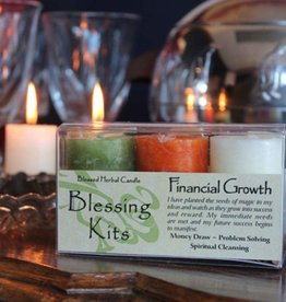 Blessing Kit - Financial Growth