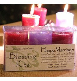 Blessing Kit - Happy Marriage