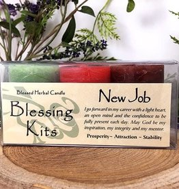 Blessing Kit - New Job