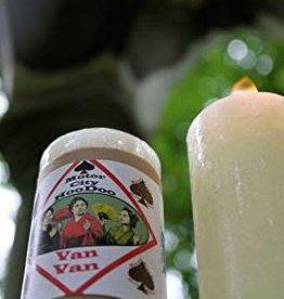 Hoo Doo- Van Van