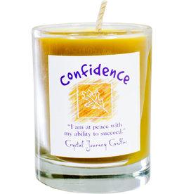 Herbal Magic Votive - Confidence