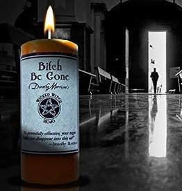 Bitch Be Gone Candle