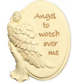 Visor Clip - Angel to Watch Over Me