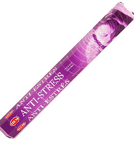 Incense - Hem Anti Stress Hexagonal - 73817 (IHEM-HX-ANTI)