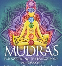 Mudras for Awakening the Energy Body Cards
