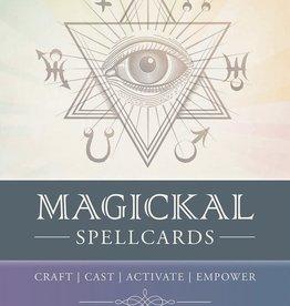 Magickal Spell Cards