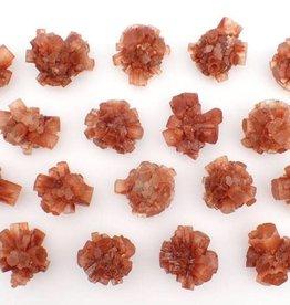Aragonite Cluster- 62832