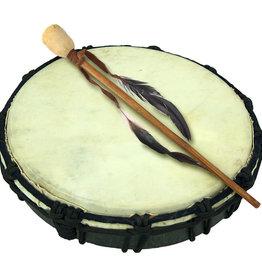 Ceremonial Drum - 26323