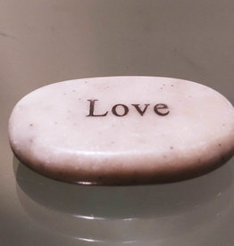 Love Marble Word Stone - 4508LV