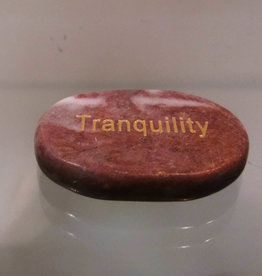 Tranquility Marble Word Stone - 4508TRA