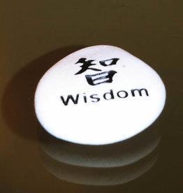 Wisdom Tranquility Stone 2 inches - 3849WI