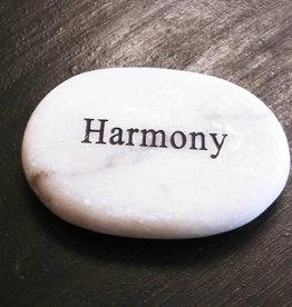 Harmony Marble Word Stone - 4508HAR