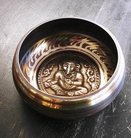 Singing Bowl - Ganesh - Small - 67533