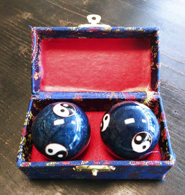 Yin Yang Therapy Balls 1.5 inches - 40535