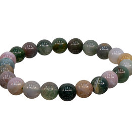 Bracelet - Fancy Jasper - 8mm - 98542