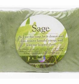 Soap - Sage