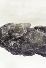 Bi-Color Lepidolite - large