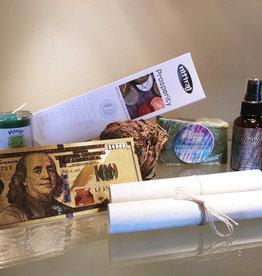Abundance / Prosperity Kit