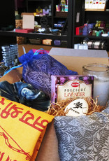 The Open Mind Subscription Box
