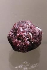 Almandine Garnet High Grade (lgr) w/Lithium Raw Tumble