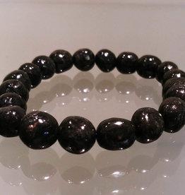 Bracelet - Nuummite Free Form