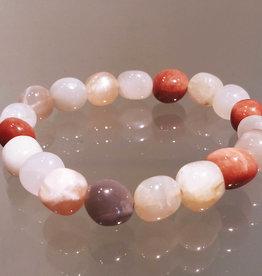Bracelet - Moonstone Free Form
