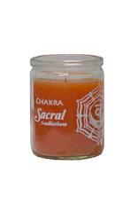 50 Hr Candle - Chakra Sacral