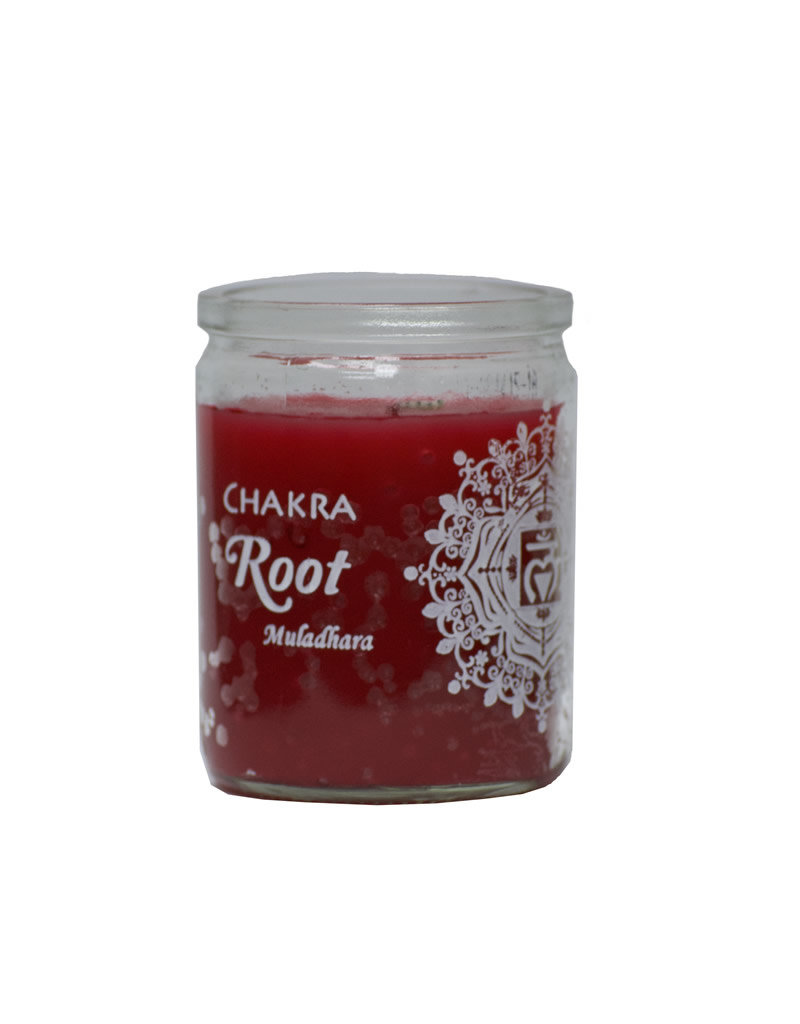 50 Hr Candle - Chakra Root