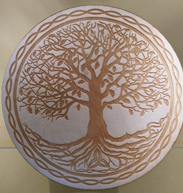 Tree of Life Grid - 9 Inches