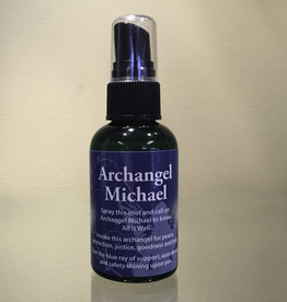 Archangel Michael - 2 oz. - AMSW2